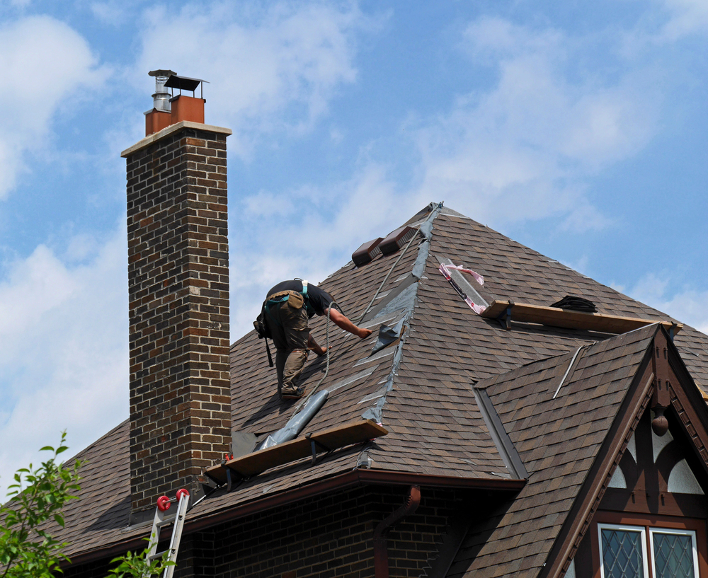 Why You Should Hire Roofers In Barnoldswick Instead Of Doing It Yourself - Home-Pro Roofing