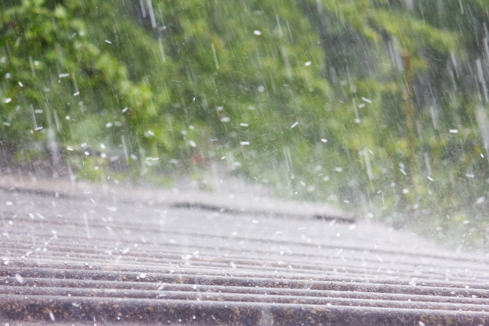 How To Check For Roof Damage After A Storm - Homepro Roofing