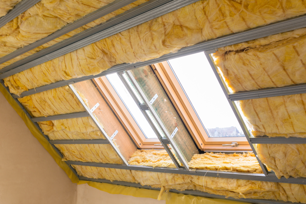 Know How Best To Insulate Your Roof Today - Homepro Roofing