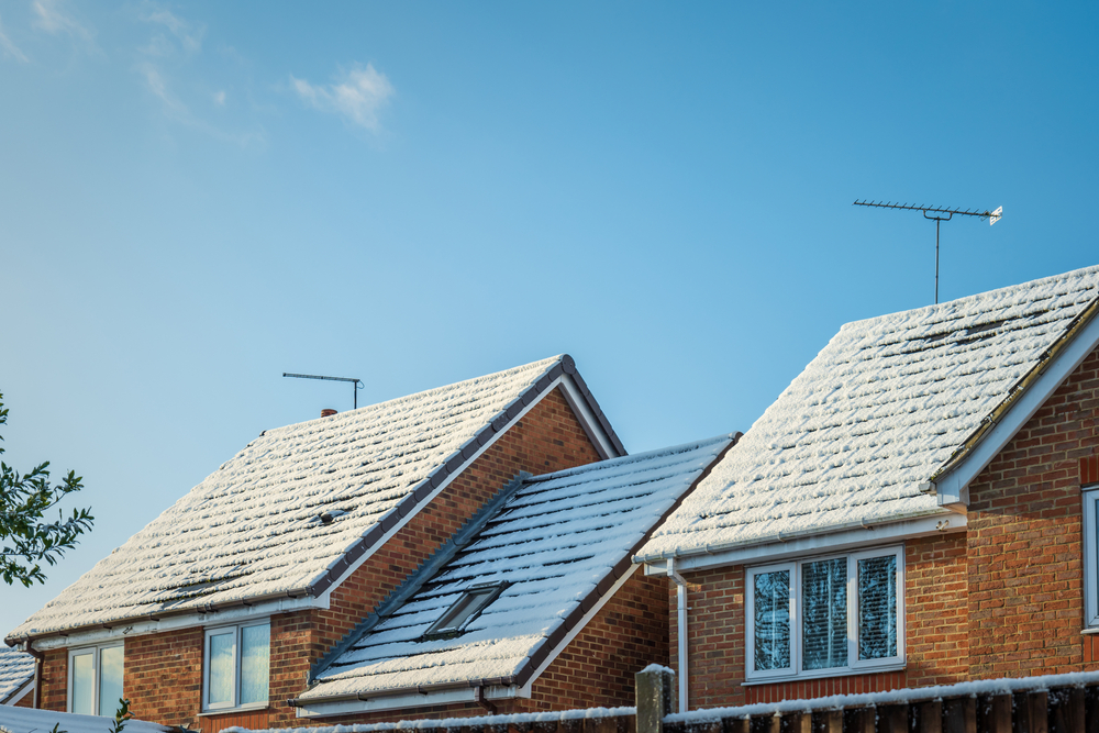 How To Care For Your Houses Roof During Different Seasons - Homepro Roofing