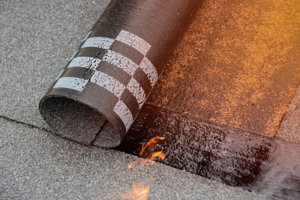 What Is An EPDM Rubber Roof? - Home-Pro Roofing